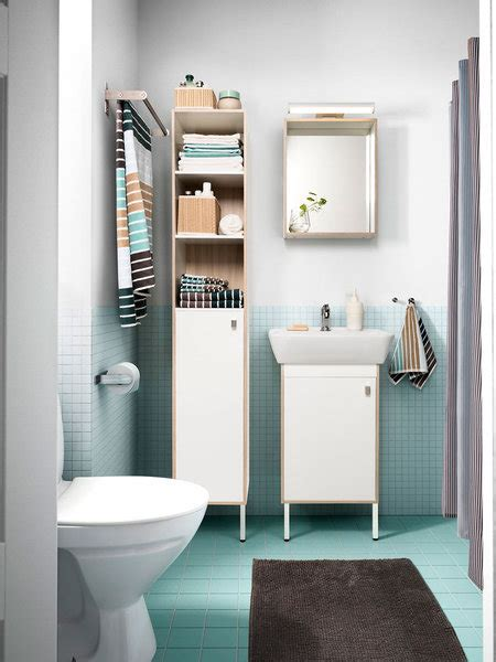 Muebles Para Baos Ikea Accesorios Y Muebles Para Baos Pequeos Mi