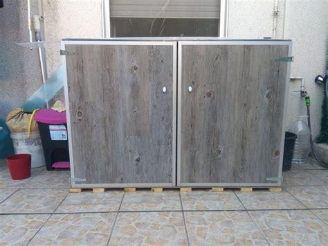 Armario Exterior Para Lavadora Y Secadora Leroy Merlin With Mueble Para  Lavadora Exterior.