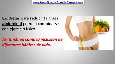 Dietas para adelgazar combinadas con ejercicio image 2