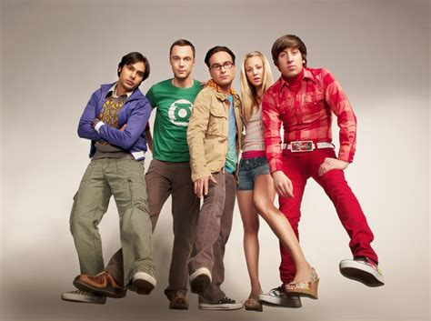 El trinomio cuadrado PERFECTO de The Big Bang Theory ...