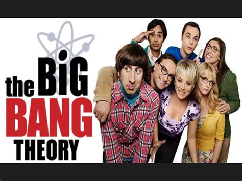 Lista: Personajes de The Big Bang Theory