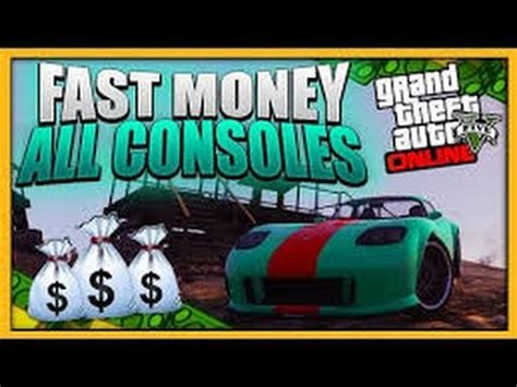 Money Glitch GTA5 Story Mode Xbox 360!!! Unlimited Mone ...