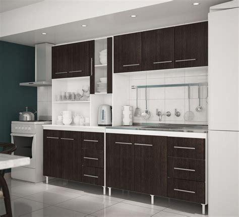 Muebles De Cocina Kit. Combo Cocina Kit Triple Puertas Cajones ...