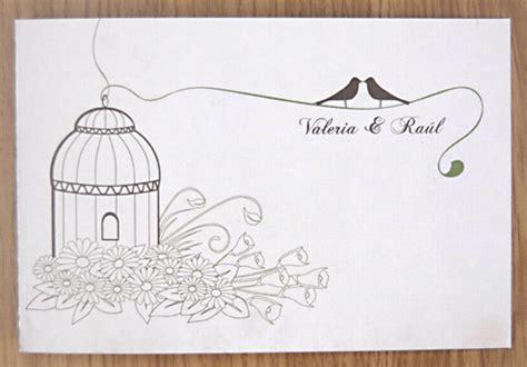 plantillas para invitaciones de boda descargar gratis