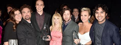 Renueva todo el reparto de The Big Bang Theory para la 11ª ...