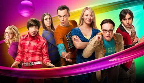 Test: ¿Qué personaje de 'The Big Bang Theory' eres?